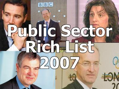 Richlist2007
